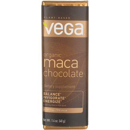 Maca Chocolate Bar Vega