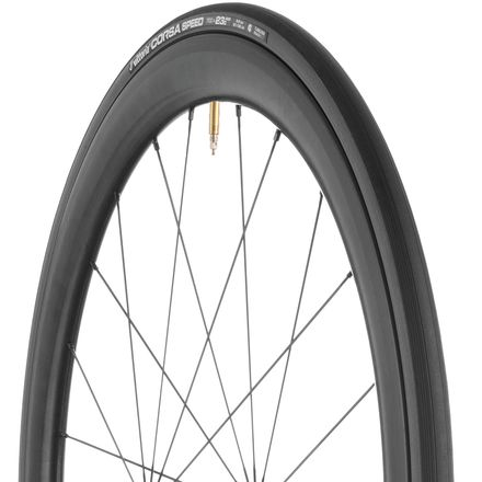 Corsa Speed G Plus Tire - Tubeless Vittoria