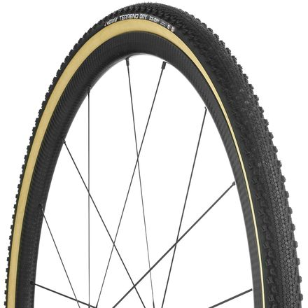 Terreno Dry G Plus Tire - Tubular Vittoria
