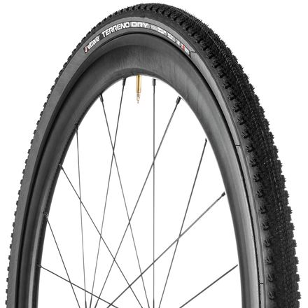 Terreno Dry G Plus Tire - Tubeless Vittoria