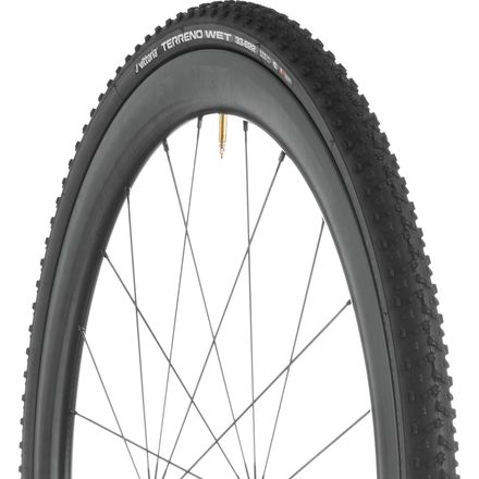 Terreno Wet G Plus Tire - Tubeless Vittoria