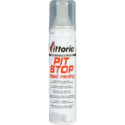 Vittoria Pit-Stop Road Racing Tube and Tire Repair Kit
