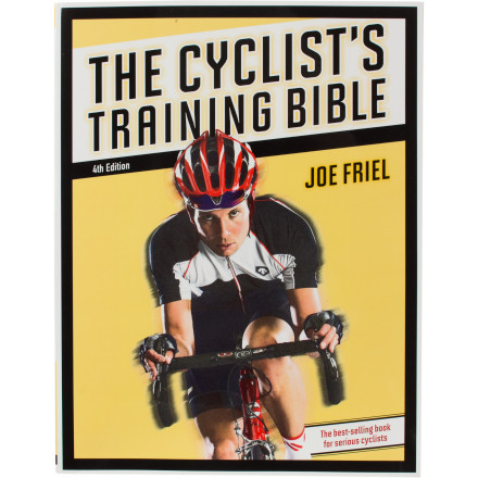 Velopress Cyclist's Training Bible