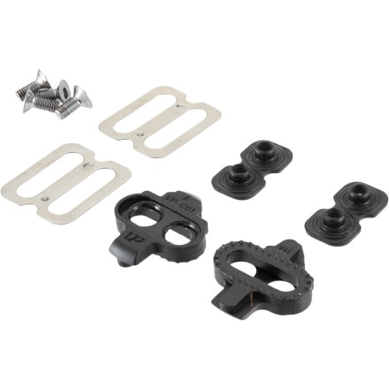 VP Components VP-C01 2-Bolt Cleats