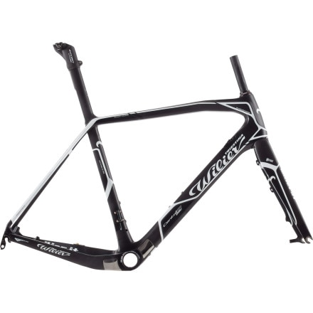 Wilier Cento1SR Disc Road Bike Frameset - 2014