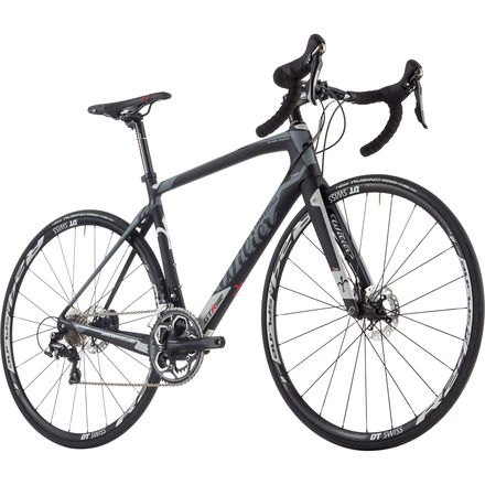 GTR Team Disc Ultegra Complete Road Bike - 2016 Wilier