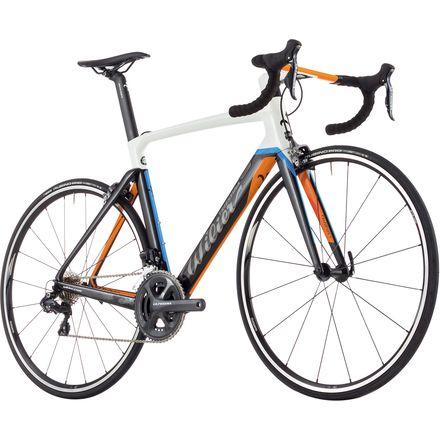 Cento10 Air Ultegra Di2 Complete Road Bike - 2017 Wilier