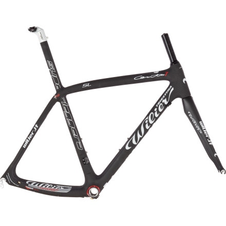 Wilier Cento1 SL / SRAM Force Complete Bike - 2012