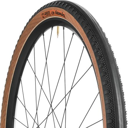 Byway 650b Plus Tire - Tubeless WTB