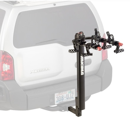 Yakima DoubleDown 5 Bike Rack