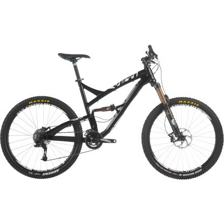 Yeti Cycles SB-75 Comp Complete Mountain Bike