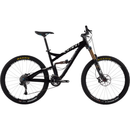 Yeti Cycles SB-75 Enduro Complete Mountain Bike