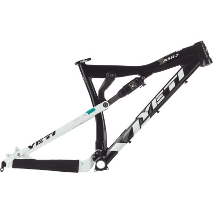 Yeti Cycles AS-R 7 Frame - RP23