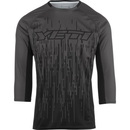 Yeti Cycles Team Issue Replica Jersey - Men's