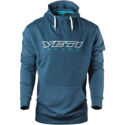 Vapor Hooded Pullover - Men's Yeti Cycles