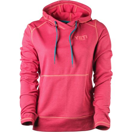 Vapor Hooded Pullover - Women's Yeti Cycles