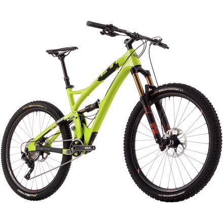 SB5 Carbon SLX/Reynolds Complete Mountain Bike - 2016 Yeti Cycles