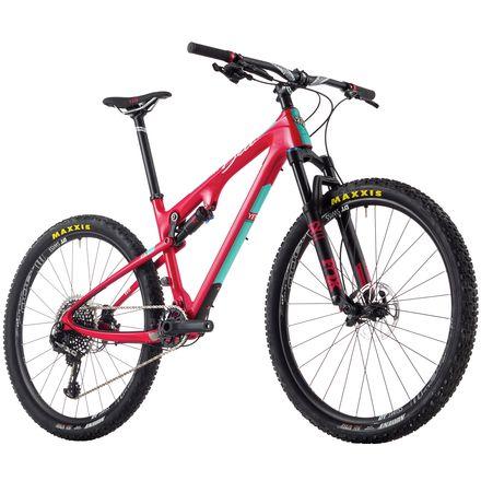 ASR Beti Carbon Eagle Complete Mountain Bike - 2017 Yeti Cycles