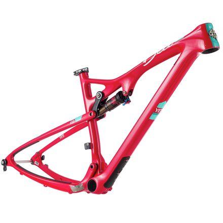 ASR Beti Turq Mountain Bike Frame - 2017 Yeti Cycles