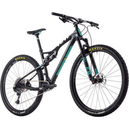 ASR Carbon Eagle Complete Mountain Bike - 2017 Yeti Cycles
