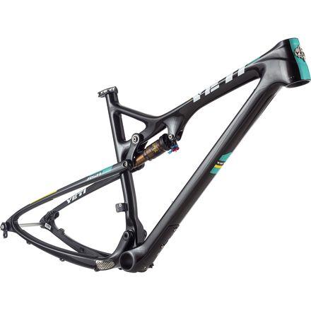 ASR Turq Mountain Bike Frame - 2017 Yeti Cycles