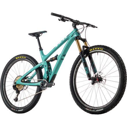 SB4.5 Turq XX1 Eagle Complete Mountain Bike - 2017 Yeti Cycles