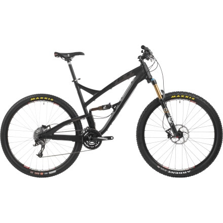 Yeti Cycles SB95-A Enduro 2012