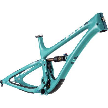 SB5 Turq Mountain Bike Frame - 2017 Yeti Cycles