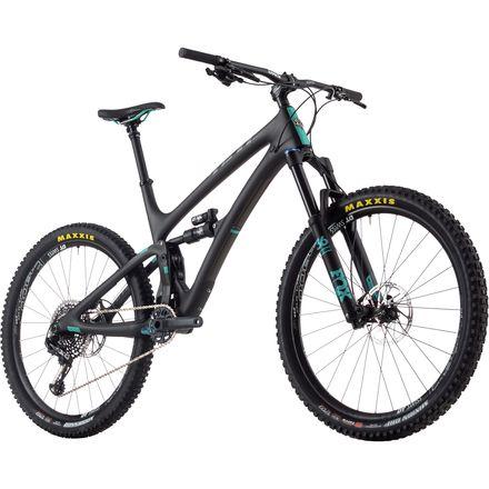 SB6 Carbon Eagle Complete Mountain Bike - 2017 Yeti Cycles