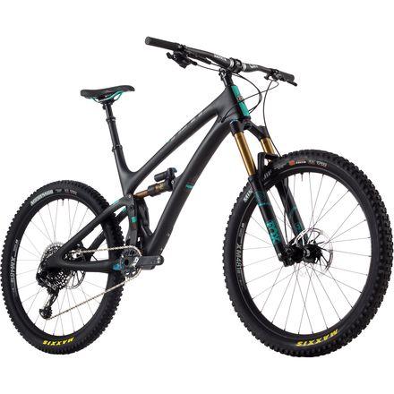 SB6 Turq X01 Eagle Complete Mountain Bike - 2017 Yeti Cycles