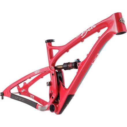 SB5 Beti Mountain Bike Frame - 2016 Yeti Cycles