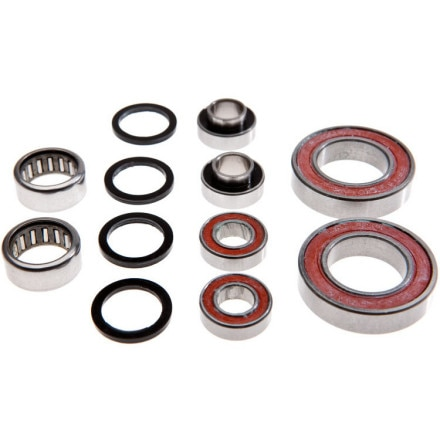 Yeti Cycles AS-R Bearing Rebuild Kit