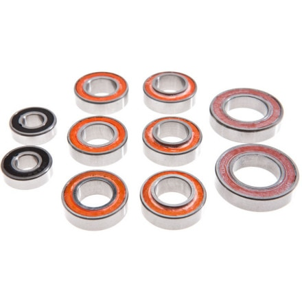 Yeti Cycles AS-R 7 2009+ Bearing Rebuild Kit