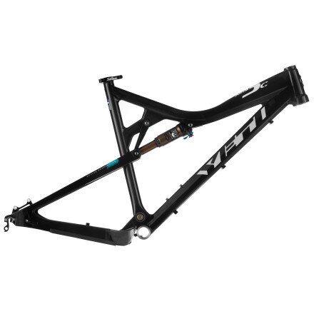 Yeti Cycles ASR-5 Carbon Mountain Bike Frame