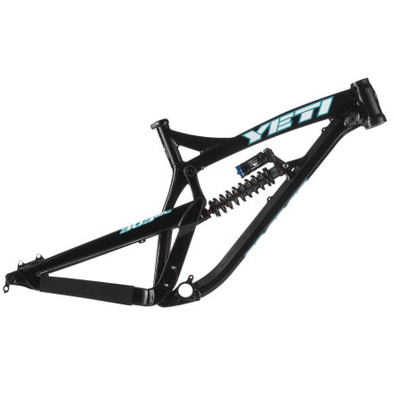 Yeti Cycles 303 WC Mountain Bike Frame