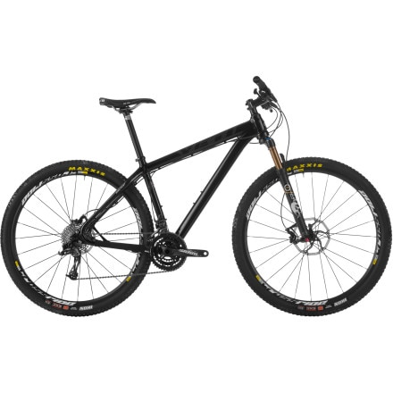 Yeti Cycles Big Top 29 Enduro Complete Mountain Bike