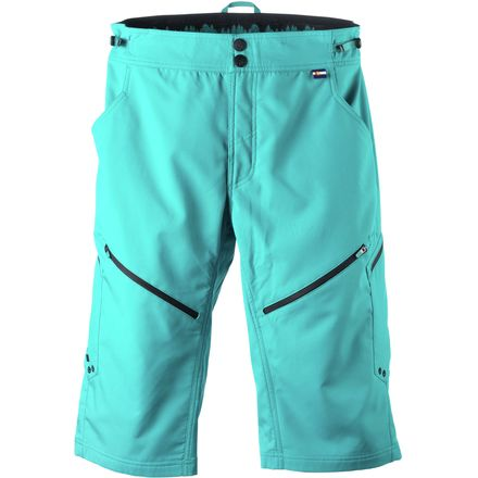 Yeti Cycles Freeland Shorts - Men's