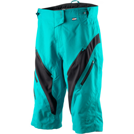 Yeti Cycles Padroni Shorts
