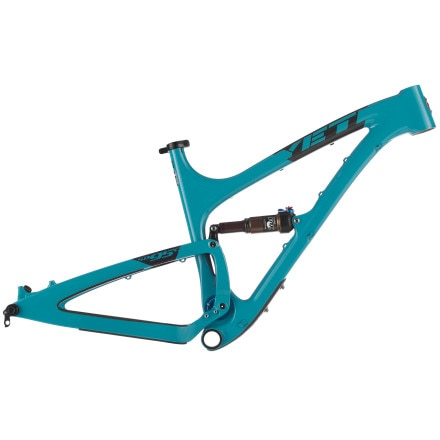 Yeti Cycles SB-95 Carbon Mountain Bike Frame