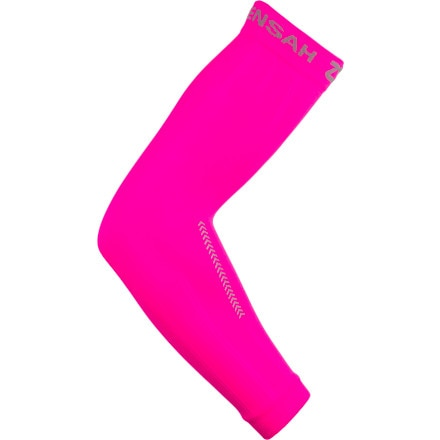 Zensah Reflect Compression Arm Sleeves