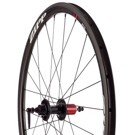 Zipp 202 Firecrest Carbon Road Wheel - Clincher