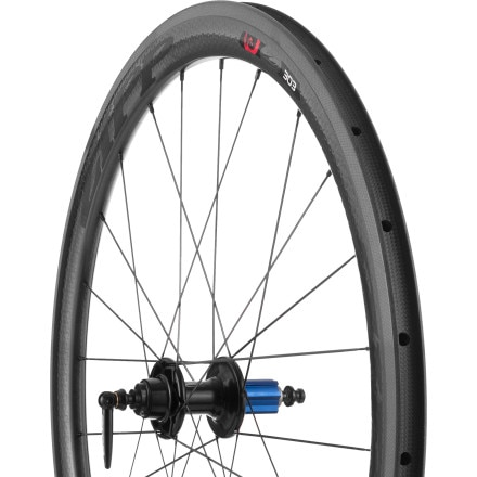 Zipp 303 Firecrest Carbon Road Wheel - Clincher