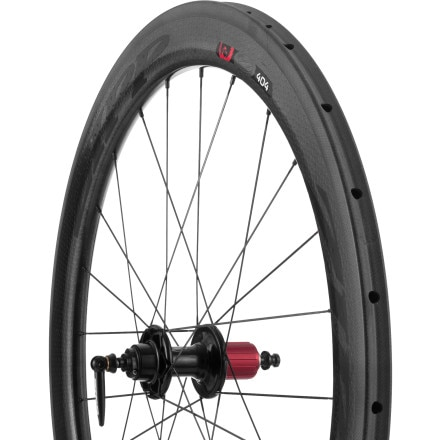 Zipp 404 Firecrest Carbon Road Wheel - Tubular
