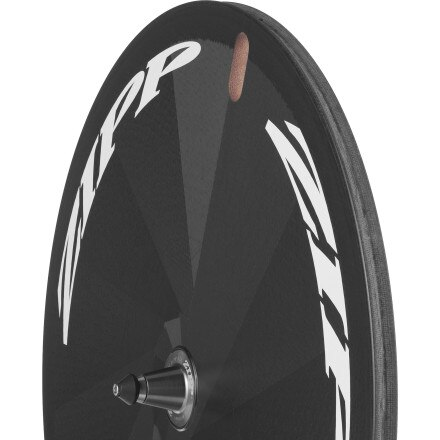 Zipp 900 Carbon Track Wheel - Tubular