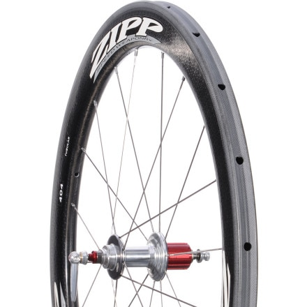 Zipp 404 Carbon Tubular Wheel