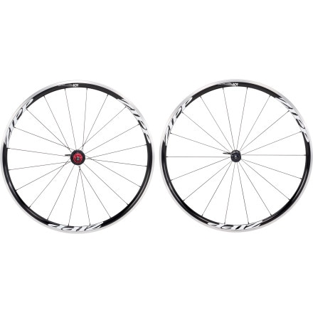 Zipp 101 Clincher Wheelset