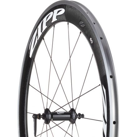 Zipp 60 Carbon Road Wheel - Clincher