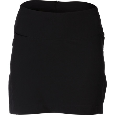 ZOIC Damsel Bike Skirt - Women's