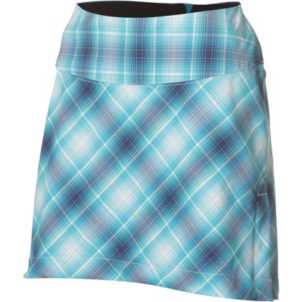 ZOIC Damsel Novelty Bike Skirt - Women's