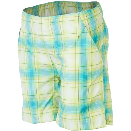 ZOIC Posh Novelty Shorts - Women's
